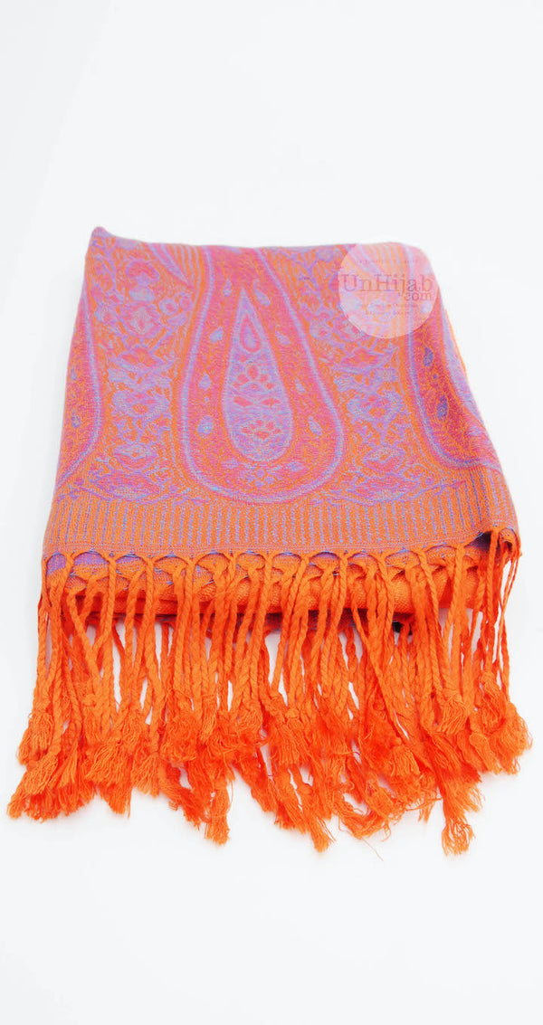 Pashmina Imprimé Collection Classic PC07