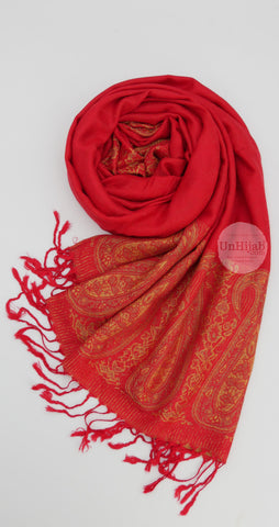 Pashmina Imprimé Collection Classic PC08
