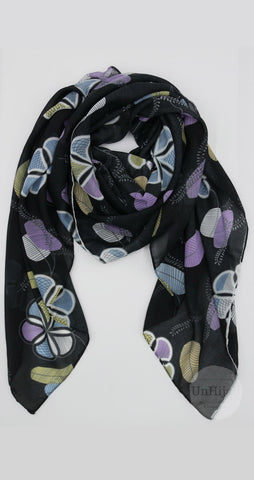 Foulard Collection Basic MS17