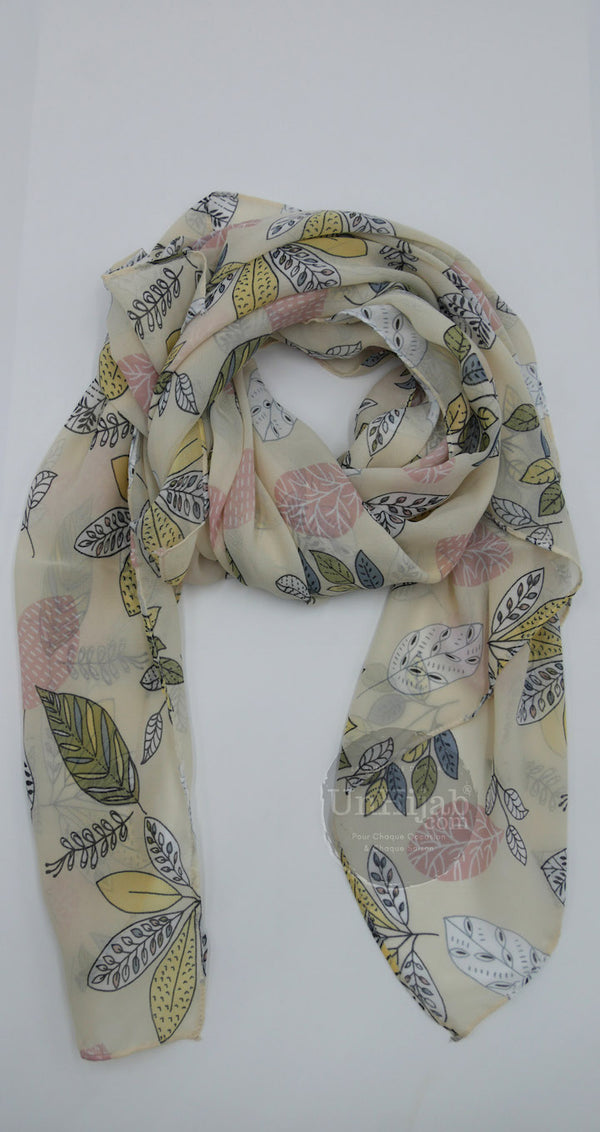 Foulard Collection Basic MS15
