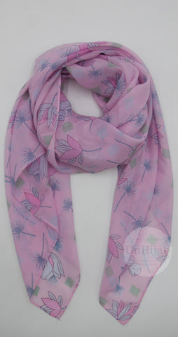 Foulard Collection Basic MS19