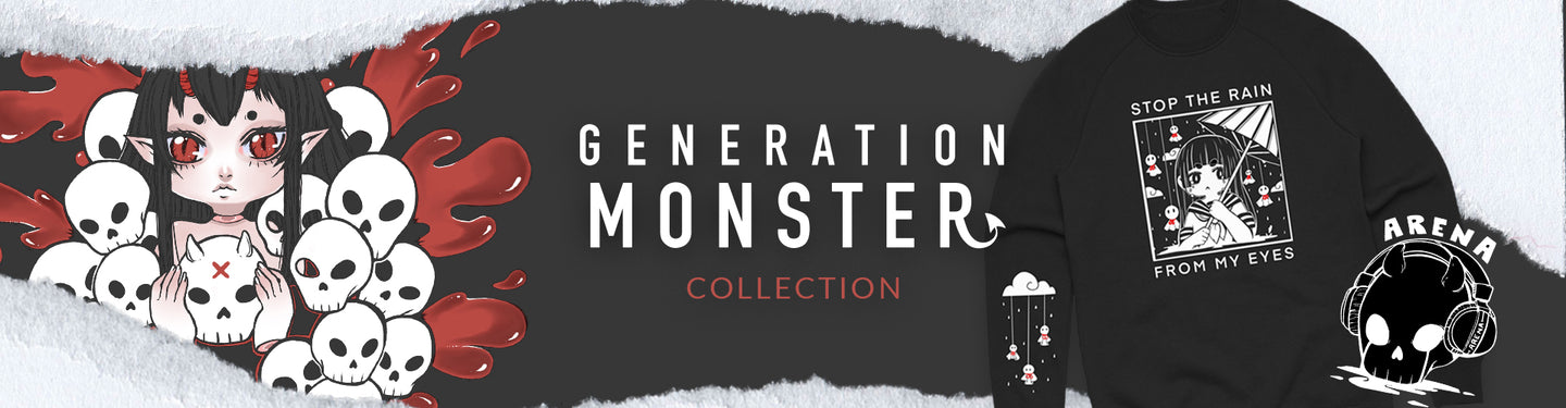 Generation Monster