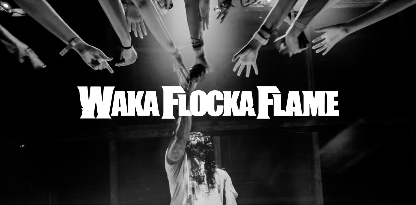 The Waka Flocka Flame Collection
