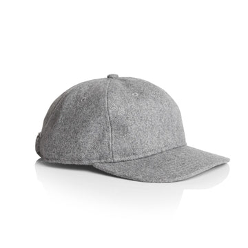 Unisex Bates Cap | Custom Blanks - Band Merch and On-Demand Designer Shirts