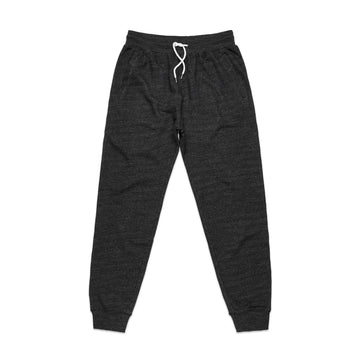 Arena- Men's Fleck Track Pants
