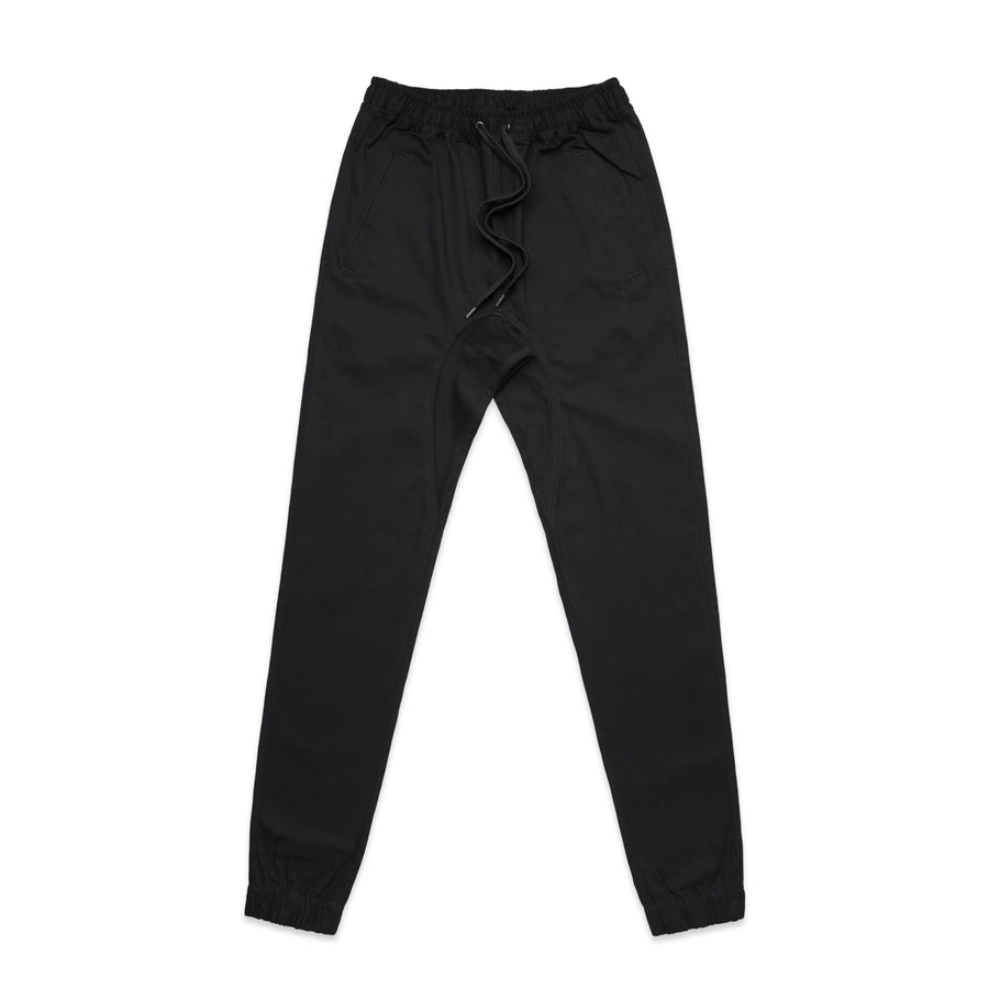 Men's Jogger Pants | Custom Blanks - Band Merch and On-Demand Designer Shirts