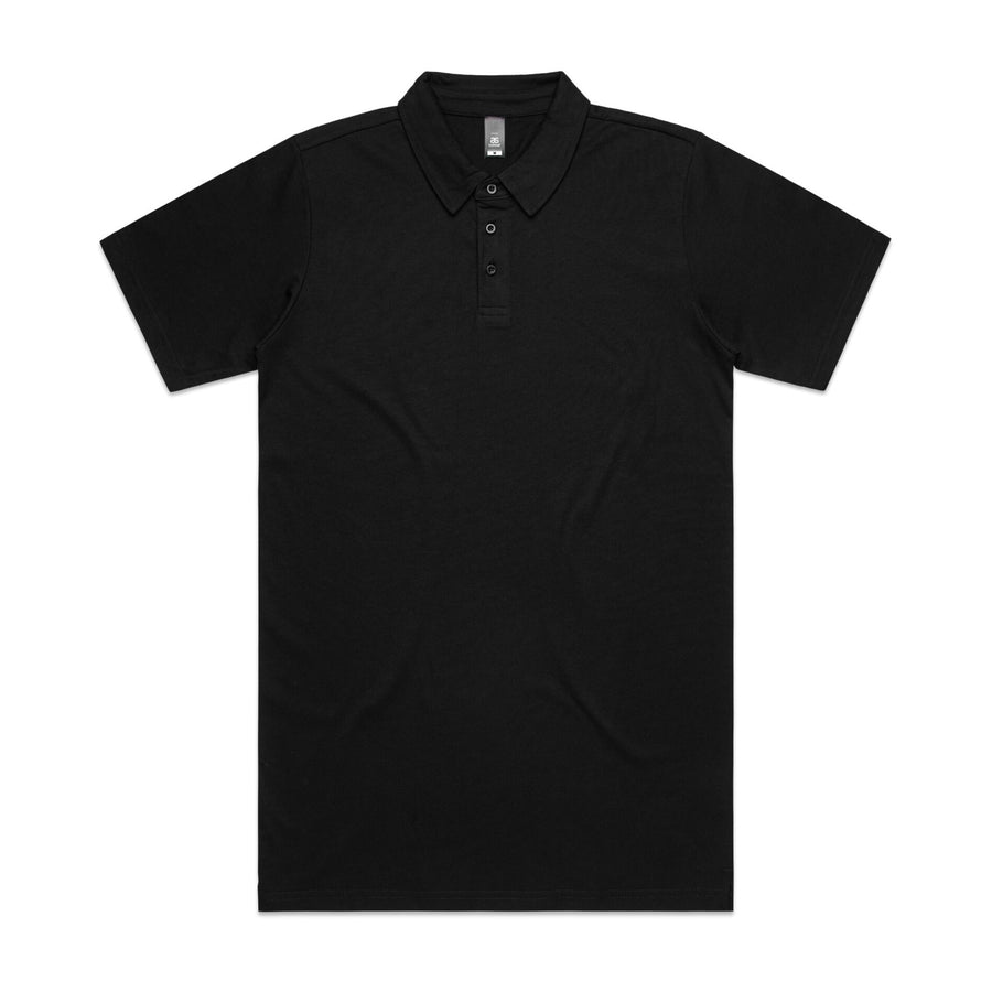 Arena- Blank Men's Chad Polo Tee