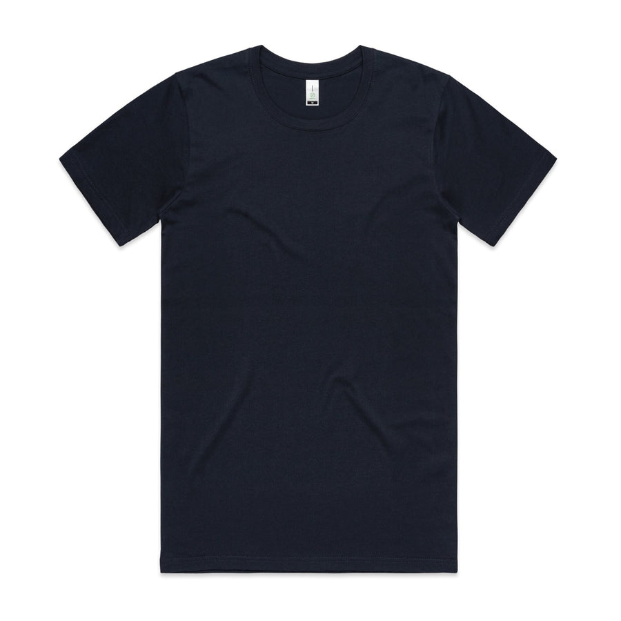 Arena - Men's Organic Tee - Band Merch and On-Demand Designer Shirts