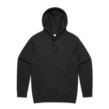 Arena - Men's Stencil Heather Hoodie - Band Merch and On-Demand Designer Shirts