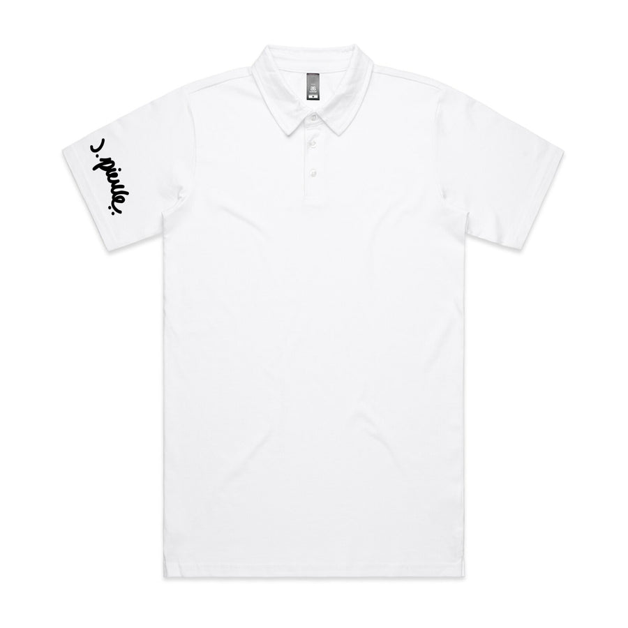 J. Pierce - Signature: Men's Chad Polo | Arena