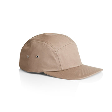 Arena- Blank Five Panel Cap