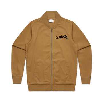 J. Pierce - Signature: Men's Bomber Jacket | Arena