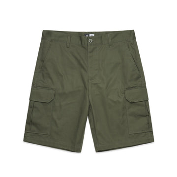 Men's Cargo Shorts | Custom Blanks