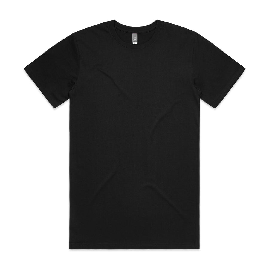 Men's Plus Tee Shirt | Custom Blanks - Band Merch and On-Demand Designer Shirts