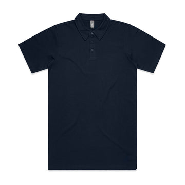 Men's Chad Polo | Custom Blanks - Band Merch and On-Demand Designer Shirts