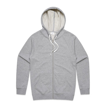 Men's Premium Zip Hoodie | Custom Blanks - Band Merch and On-Demand Designer Shirts
