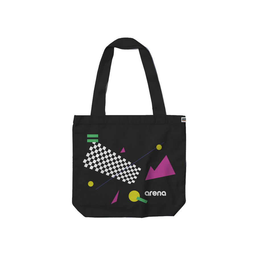 Arena Music | Retrograde - Carry Tote
