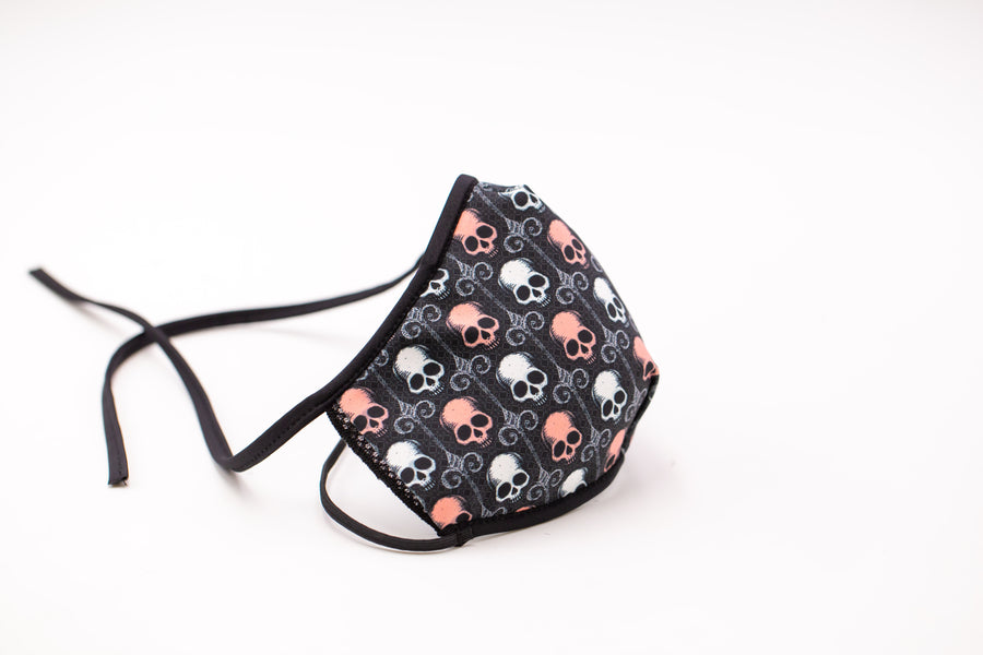 Abyss Reusable Face Mask | Arena Store