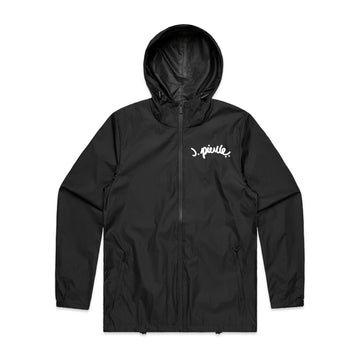 J. Pierce - Signature: Men's Section Zip Jacket | Arena