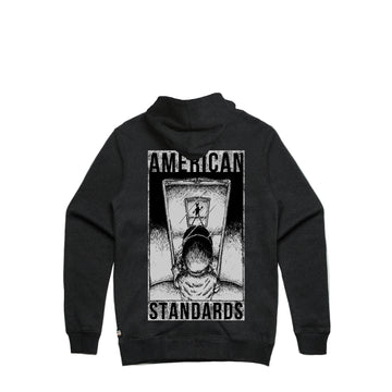 American Standards - Unisex Mid-Weight Pullover Hoodie