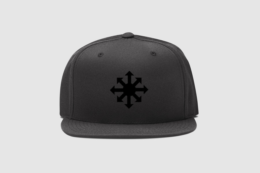 Ben Anderson - Entropy Classic Snapback Hat