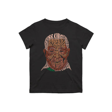 BB King - Youth Tee Shirt - Band Merch and On-Demand Designer Shirts