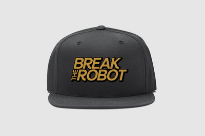 Break The Robot - Classic Snapback Hat