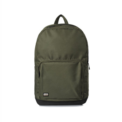 Arena Green Backpack