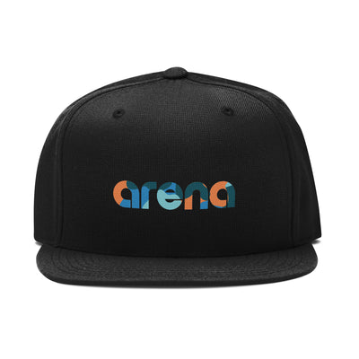 Sincerely Black Classic Snapback Hat