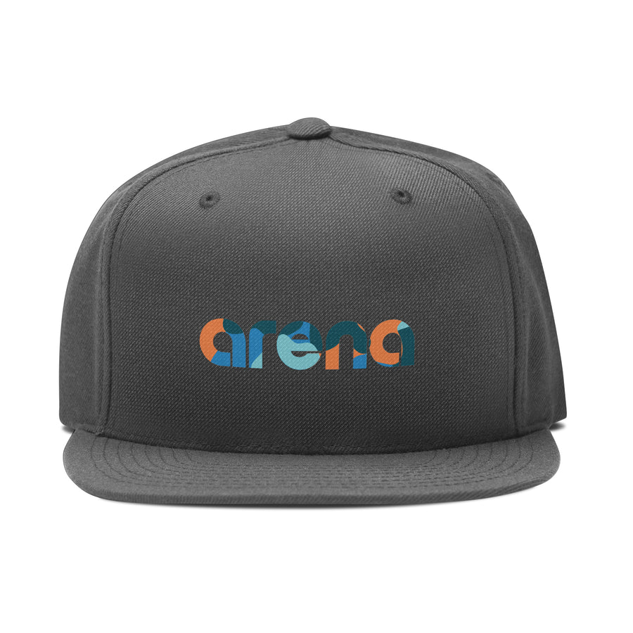 Sincerely - Classic Snapback Hat