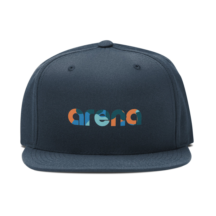 Sincerely - Classic Snapback Hat - Band Merch and On-Demand Designer Shirts