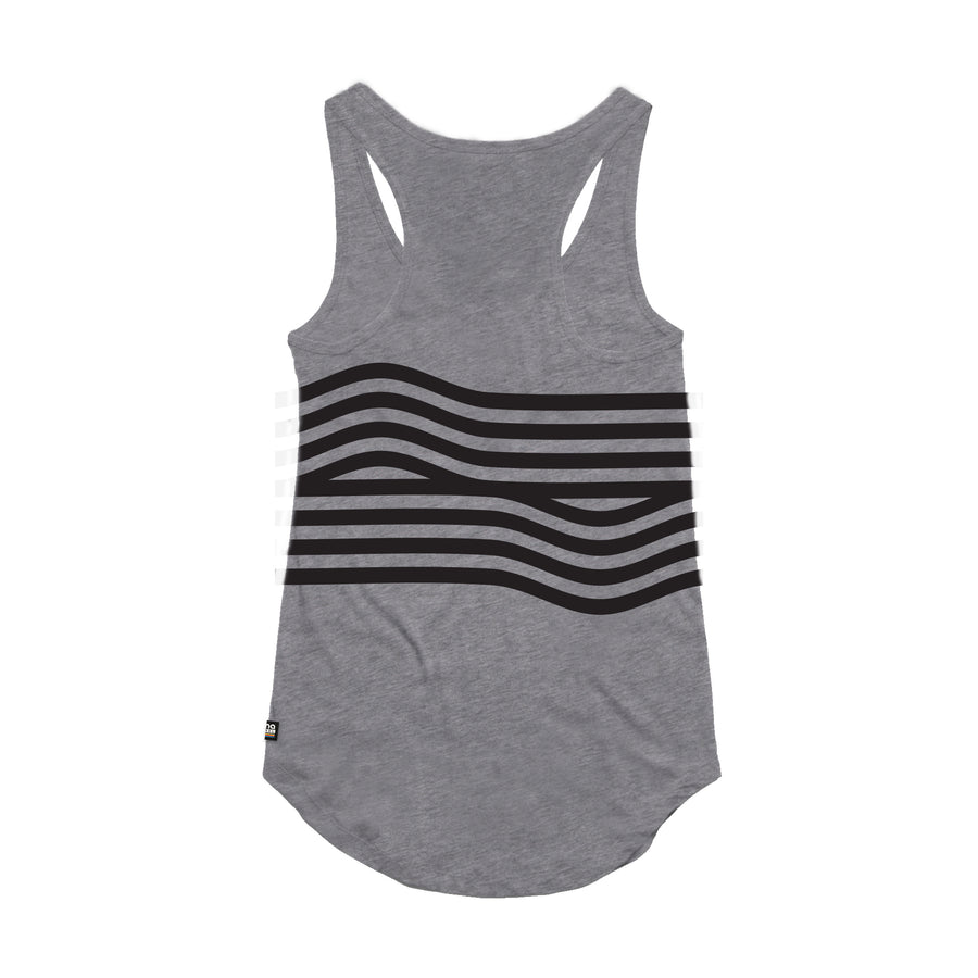 Form - Women's Tank Top - Band Merch and On-Demand Designer Shirts