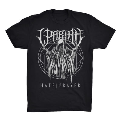 I, Pariah - Hate Prayer Unisex Tee Shirt