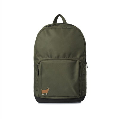 Army Green GOAT Backpack