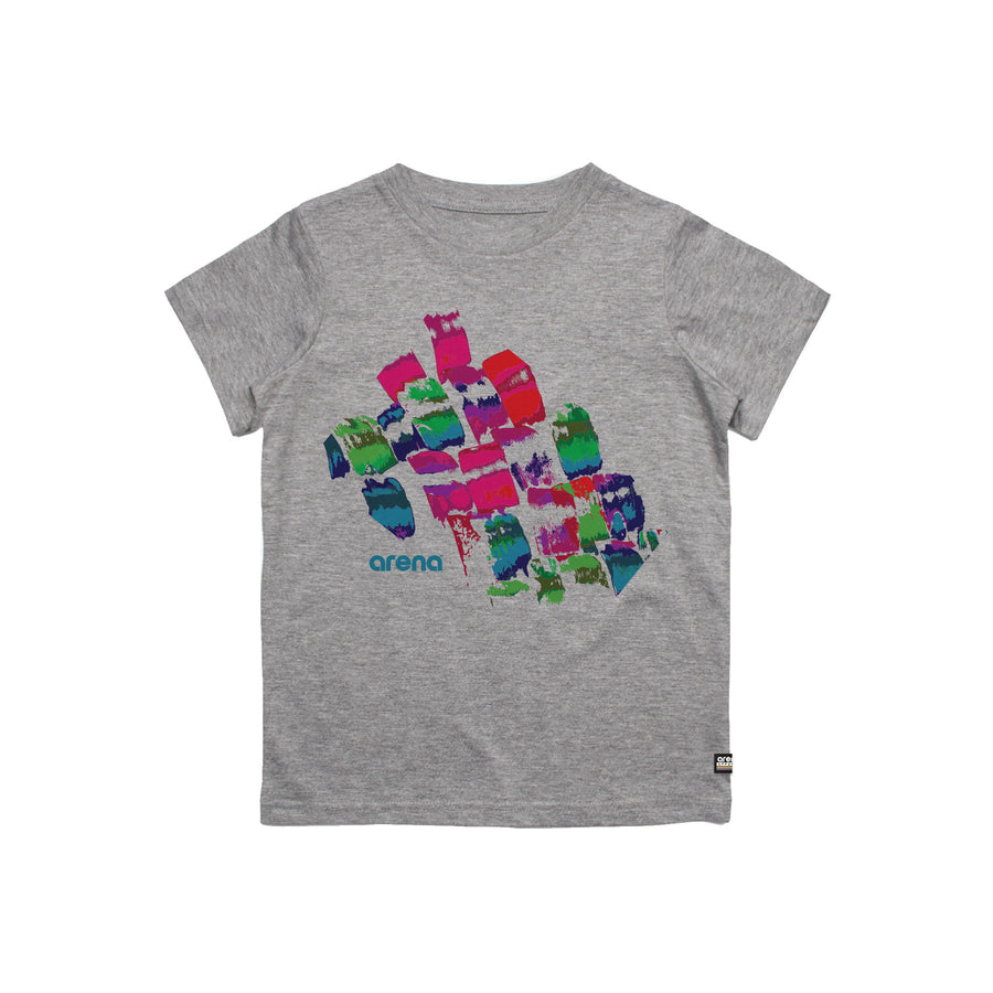 Brush Strokes - Youth Tee Shirt - Band Merch and On-Demand Designer Shirts