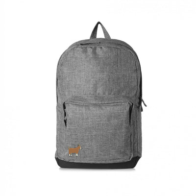 Grey GOAT Backpack
