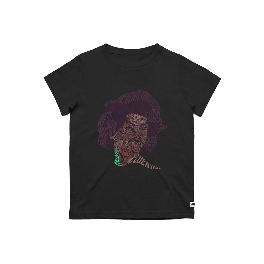 Jimi Hendrix - Youth Tee Shirt