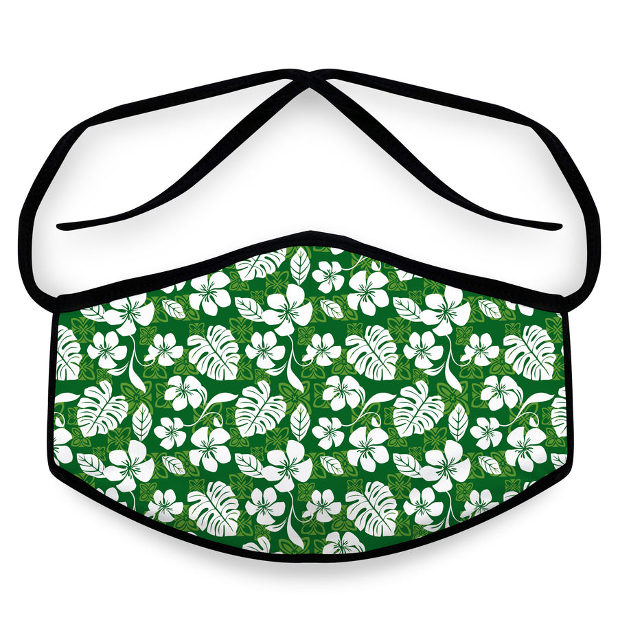 Aloha - Unisex Reusable Cloth Face Mask, Face Cover, Festival Cover | Arena - Band Merch and On-Demand Designer Shirts