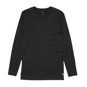 Men's Long Sleeve Ink Tee Shirt | Custom Blanks - Band Merch and On-Demand Designer Shirts