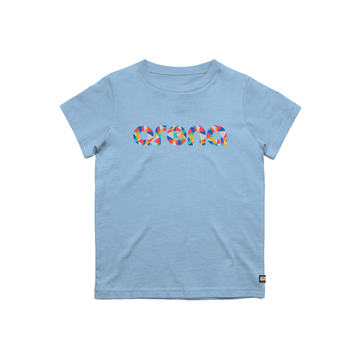 Kaleidoscope - Youth Tee Shirt