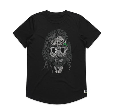 John Lennon - Women's Drop Tee Shirt