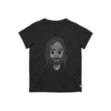 John Lennon - Youth Tee Shirt - Band Merch and On-Demand Designer Shirts