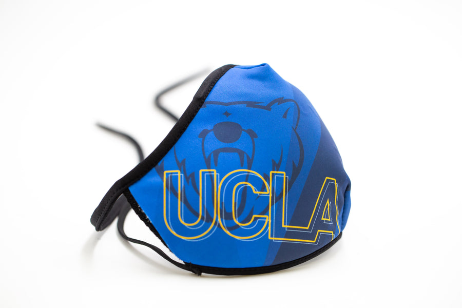 Bruins - Unisex Reusable Face Mask, Face Cover, Festival Cover | Arena