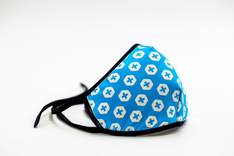 Medical- Unisex Reusable Face Mask, Face Cover, Festival Cover | Arena