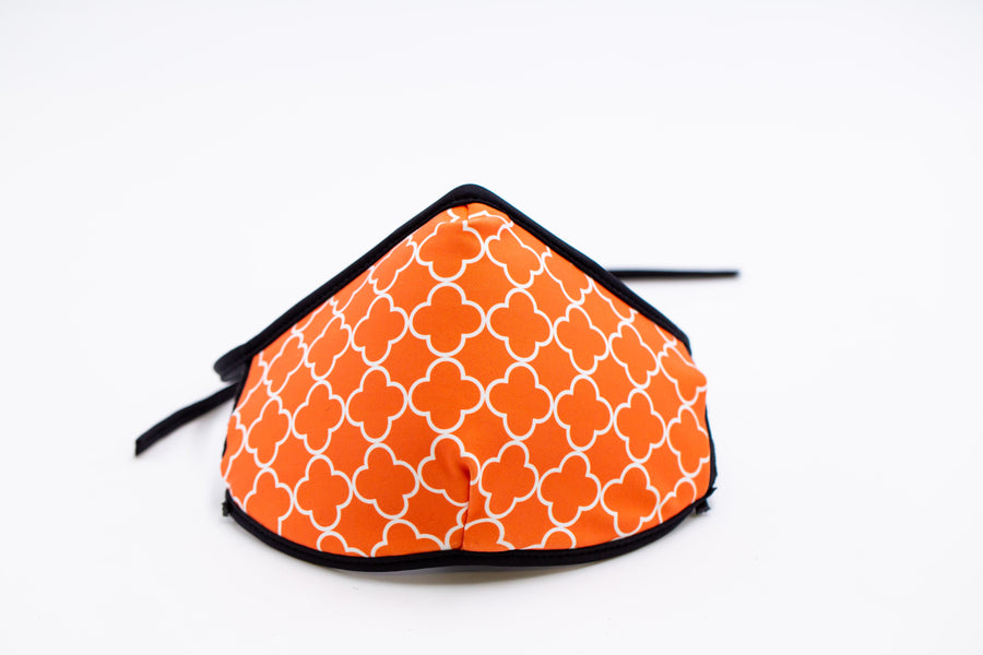 Saltillo - Reusable Face Mask, Face Cover, Festival Cover | Arena