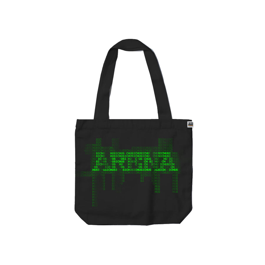 Matrix - Tote Bag