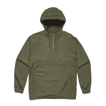 Men's Army Windbreaker Jacket