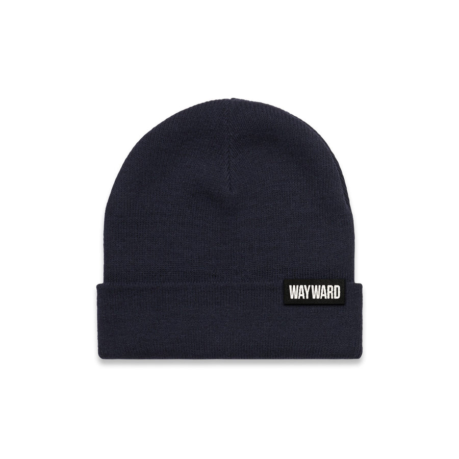 Wayward Kid - Wayward Beanie - Band Merch and On-Demand Designer Shirts