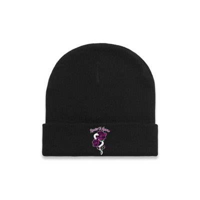 Promise To Myself - Snake Beanie