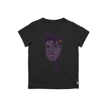 Prince - Youth Tee Shirt - Band Merch and On-Demand Designer Shirts